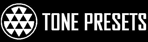 Tone Presets